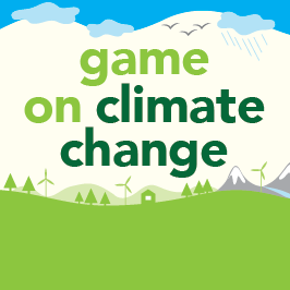 game on climate change