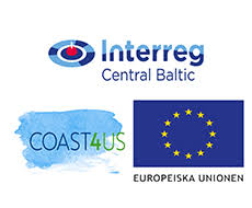 Interreg coast4us