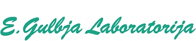 gulbja laboratorija